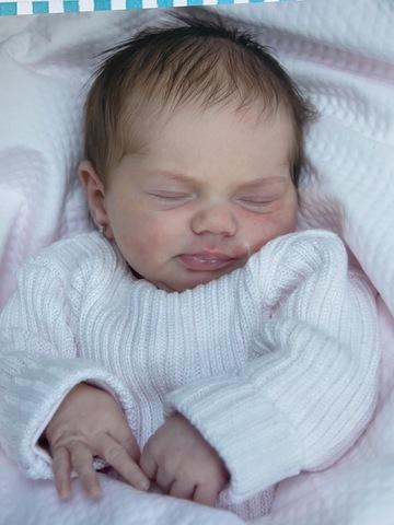 Naixement Astrid