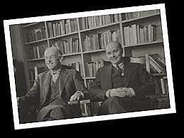 Elton Mayo y F. J. Roethlisberger