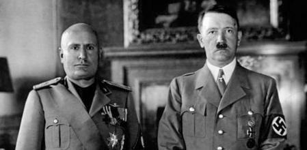 Fascismo italiano
