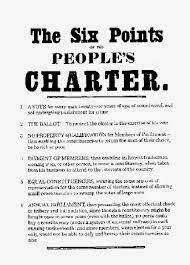 Envío al Parlamento de la Carta del pueblo