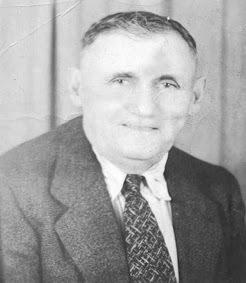 Ernest Dale