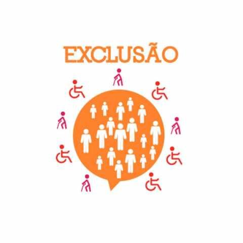 Fase de Negligência, omissão e exclusão social no Brasil