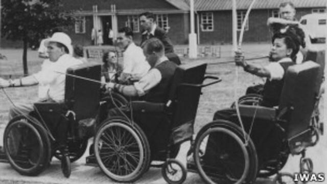 Criação de Centros de Reabilitação para todas as deficiências