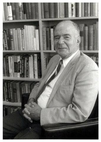 G. C. Homans