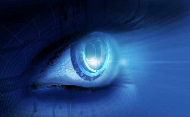 Funcionamiento del ojo