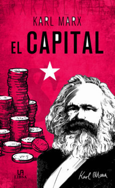 Publicación de El capital