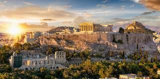 4) Civilización Griega
