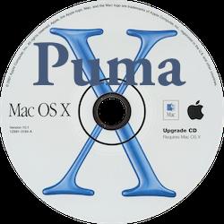 """Versión 10.2 """"Puma"""""""