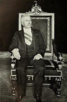 Elecciones presidenciales de 1877