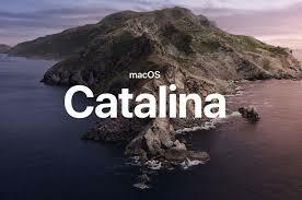 "Versión 10.15 ""Catalina"""