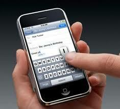 El 23 de noviembre de 1992 se crea el primer telefono inteligente