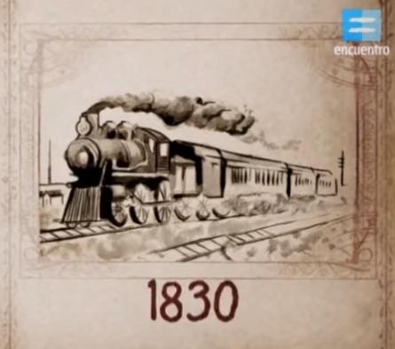 Año 1830