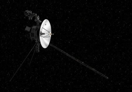 Sonda Voyager 2