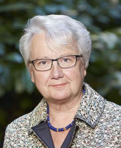 Ulrike Meinhof eletta presidente della Repubblica Federale Tedesca