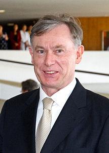 Horst Kohler eletto presidente della Repubblica Federale Tedesca