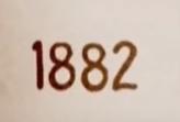 Año 1882
