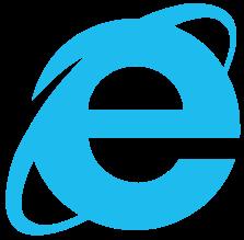 Lanzamiento de Internet Explorer 1