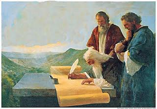 Moisés en la biblia