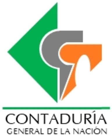 Organización Contaduría General.