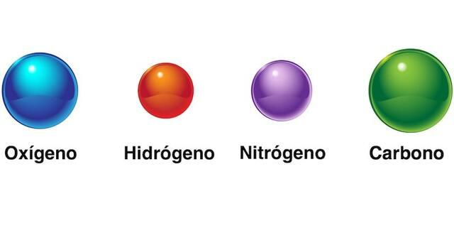 """Idea del """"átomo"""""""