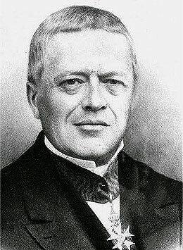 Antoine Agustín
