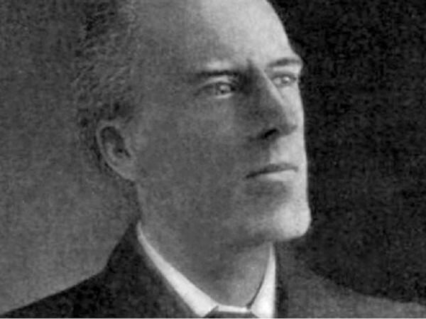 Karl Pearon