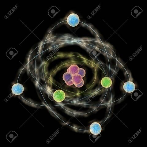 Modelo planetario