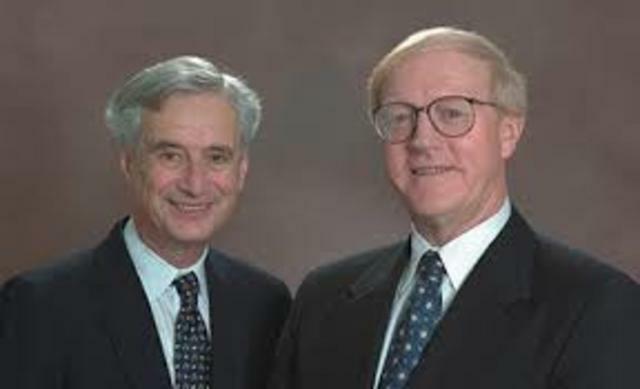 Thomas J. Peters y Robert H. Waterman, Jr.