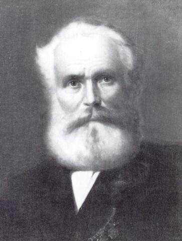 Birth of Michael Thonet