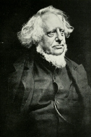 Birth of Henry Cole