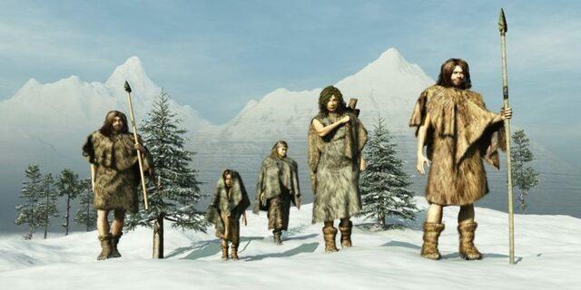 100 Mil Años - Evolución de los Seres Vivos