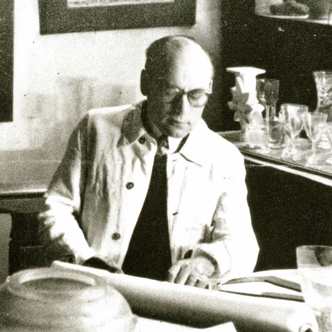 Lalique's first Parisian workshop