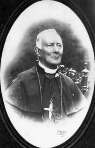 Cardinal Moran