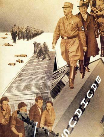 Closing of the Bauhaus
