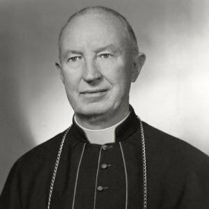 Cardinal Gilroy