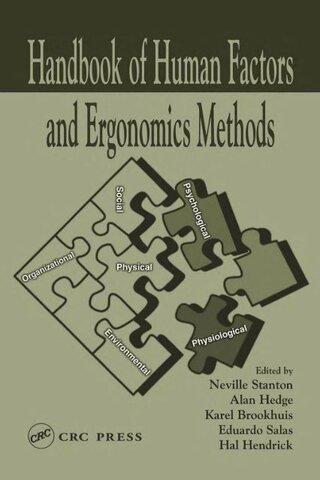 Ten Ergonomics Manuals