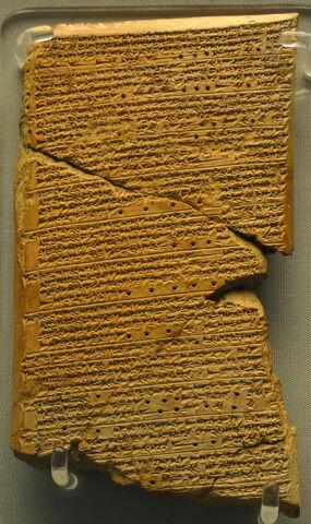 Babilonios