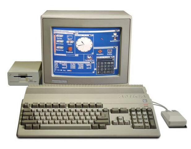 Computadora Personal (PC)