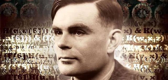 La Máquina de Turing (Teoría de la computación)