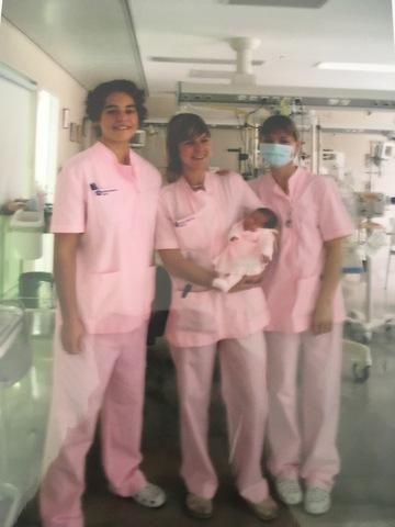 Sortida del hospital