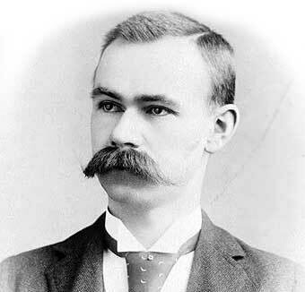 Hermann Hollerith(1860-1929)