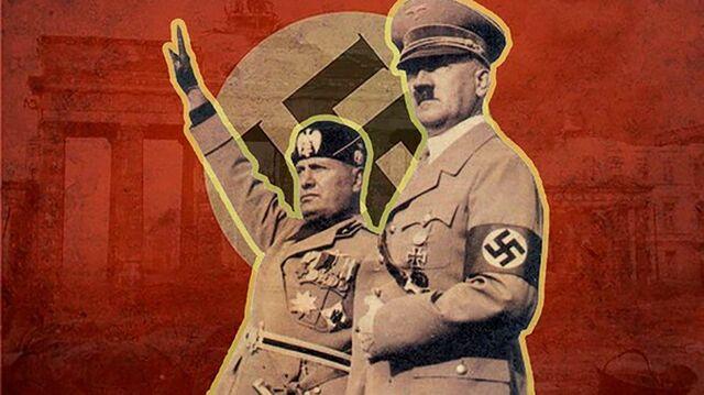 Nazis.