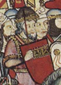 Muhámmad ibn Yúsuf ibn Nasr crea el reino de Granada