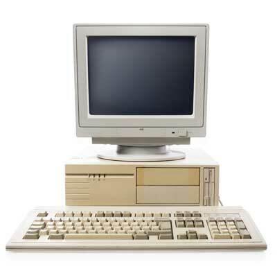 Cuarta generación de computadoras