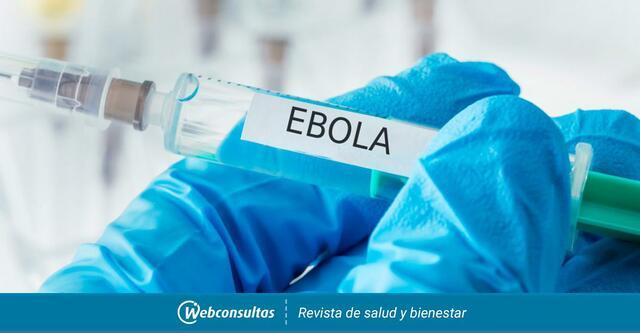Vacuna del ebola