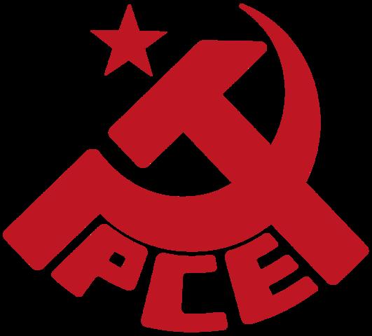 Creación del PCE (noviembre)