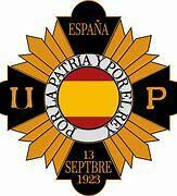 13.Fundación de la Unión Patriótica