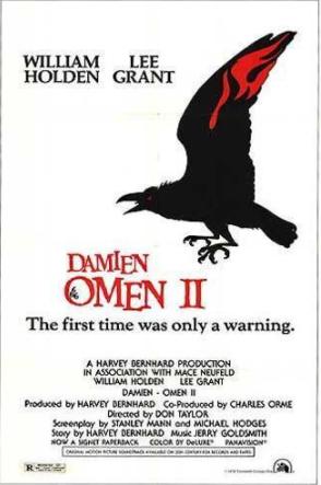Damien: The Omen II