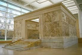 Altar de la Paz Augusta