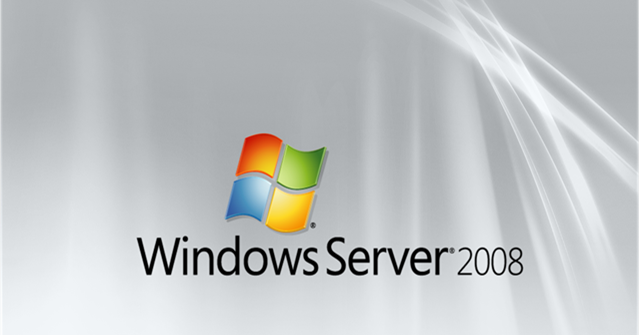 Windows Server 2008 (Febrero 2008)